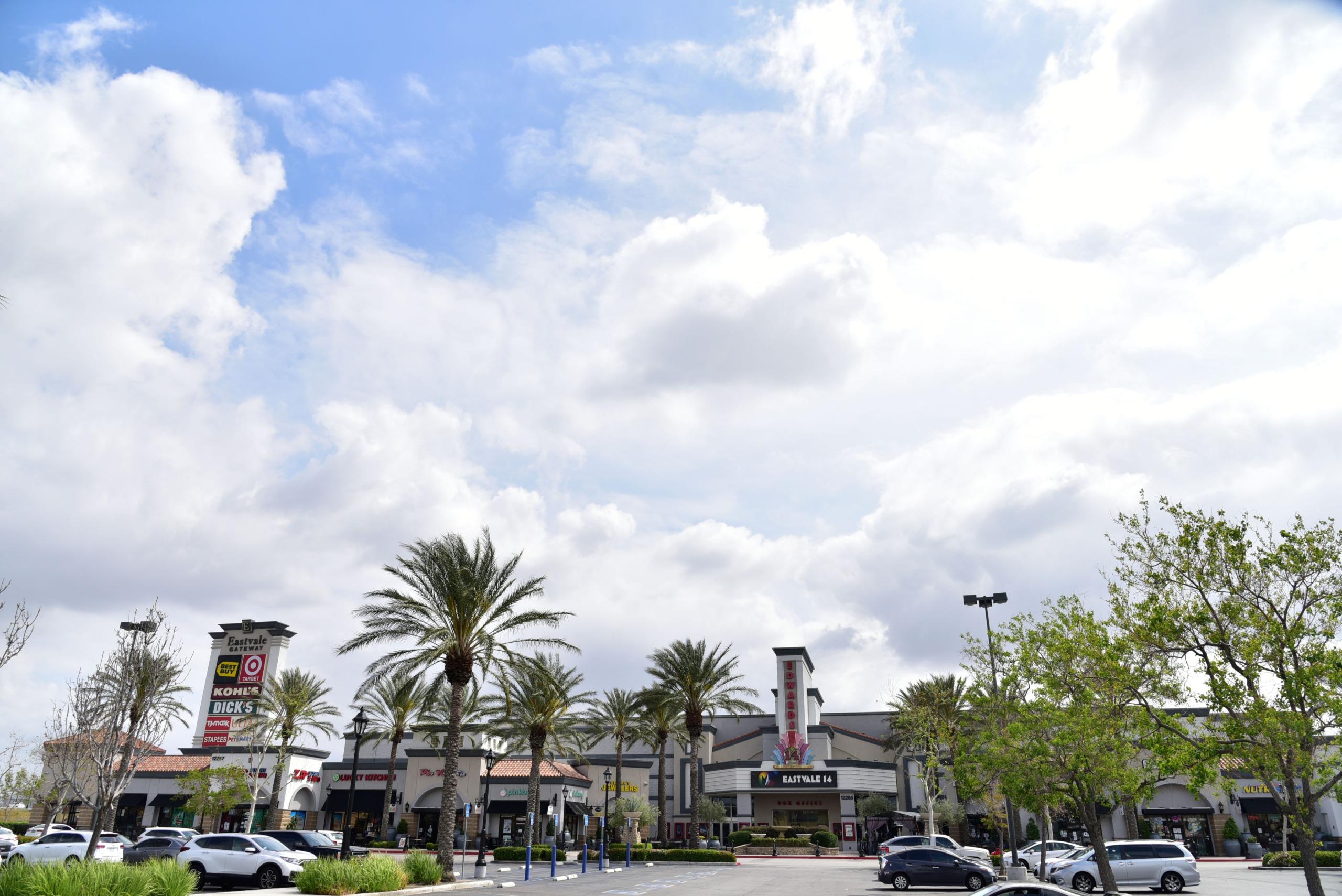 Eastvale Gateway Shopping Center